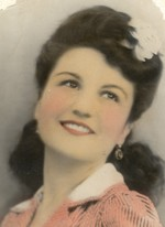 Frances Mills (Yacono)